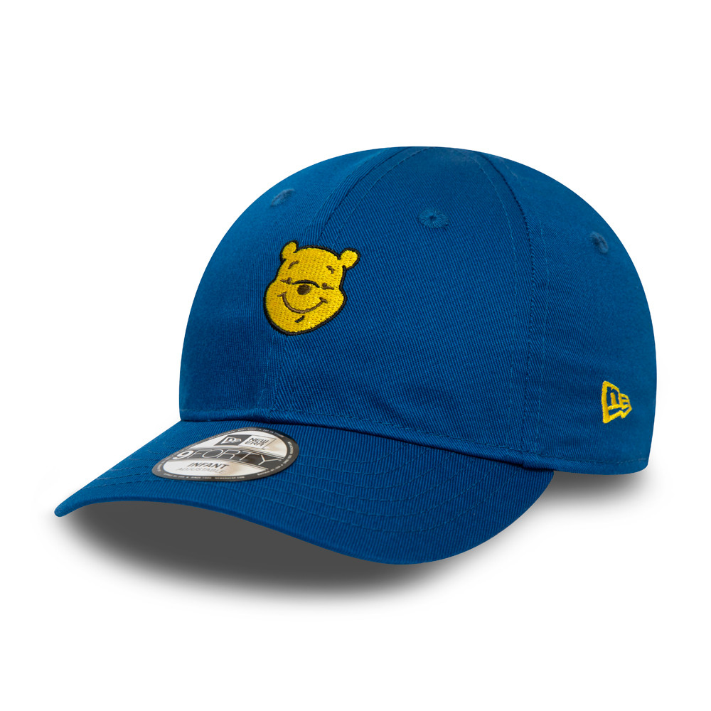 Winnie The Pooh Infant Blue 9FORTY Cap