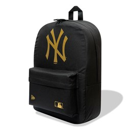 New York Yankees Black Stadium Rucksack