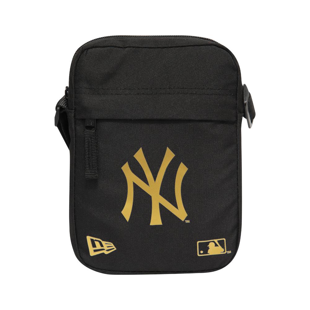 Bandolera New York Yankees, negro