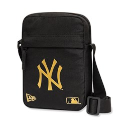 Borsello con tracolla New York Yankees nero
