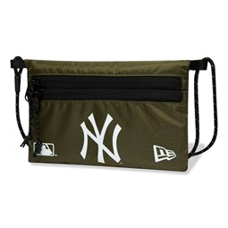 Mini sacoche New York Yankees verte