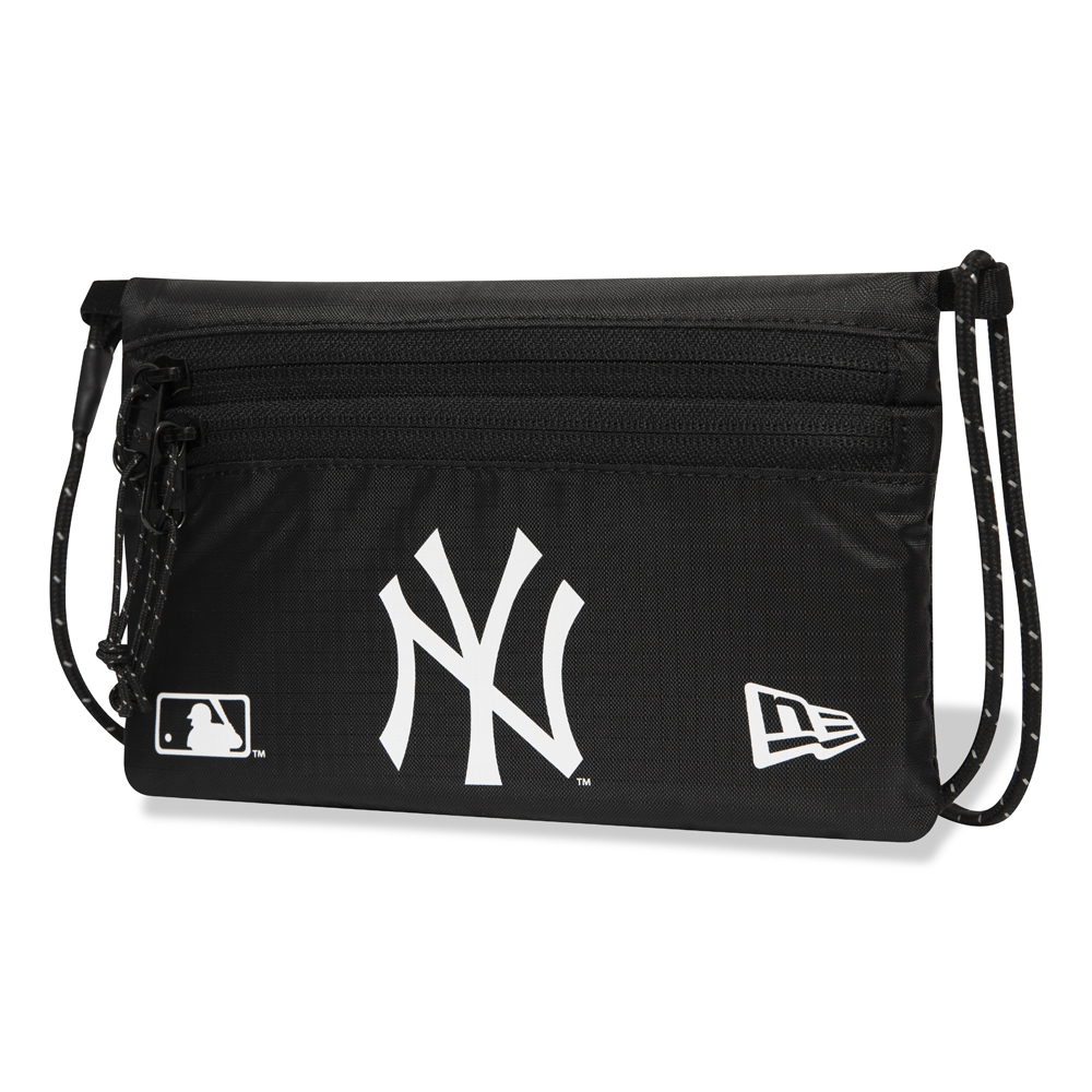 New York Yankees Sacoche Mini Black Side Bag
