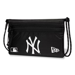 Mini sacoche New York Yankees noire