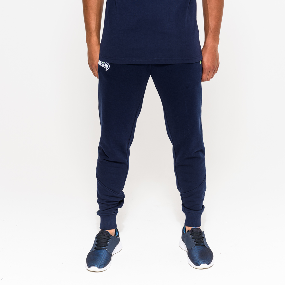 Pantalon de jogging Seattle Seahawks bleu marine
