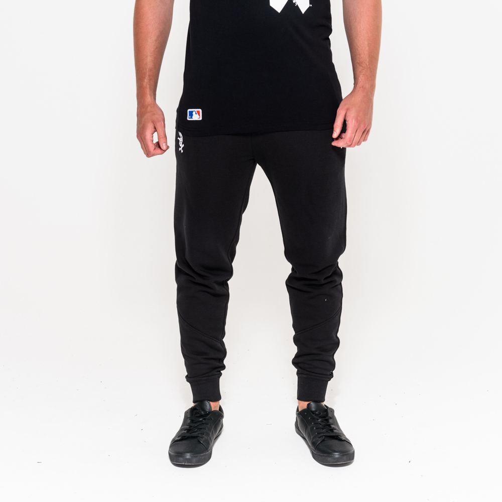 Pantalon de jogging Chicago White Sox noir