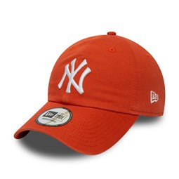 New York Yankees Washed Orange Casual Classic
