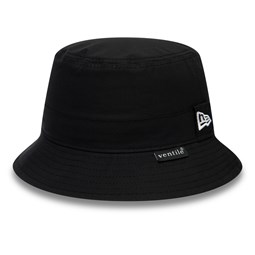 New Era Ventile Adventurer Black Bucket