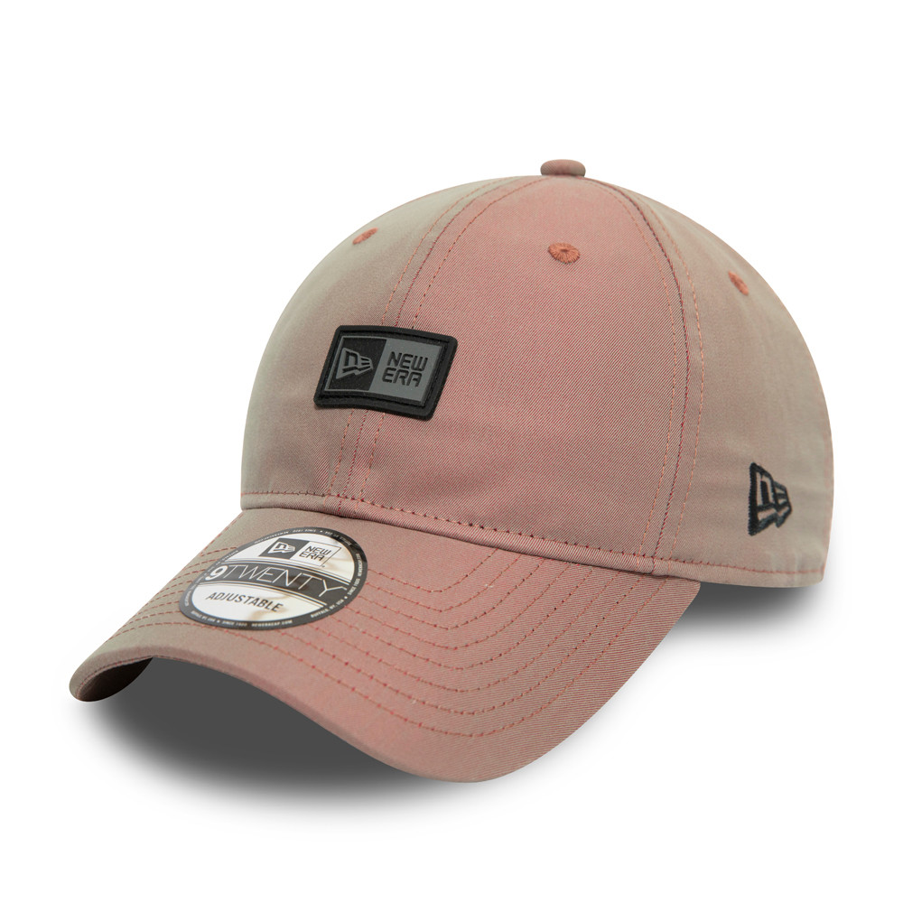 Casquette New Era 9TWENTY Two Tone, rose