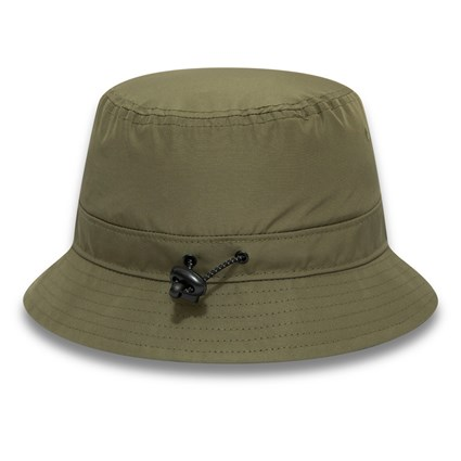 New Era Outdoor Explorer Khaki Bucket
