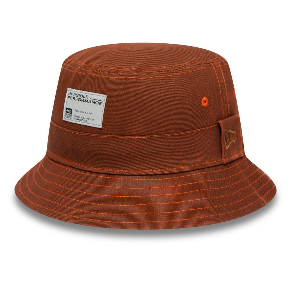 Cappello da pescatore New Era Colour Change marrone