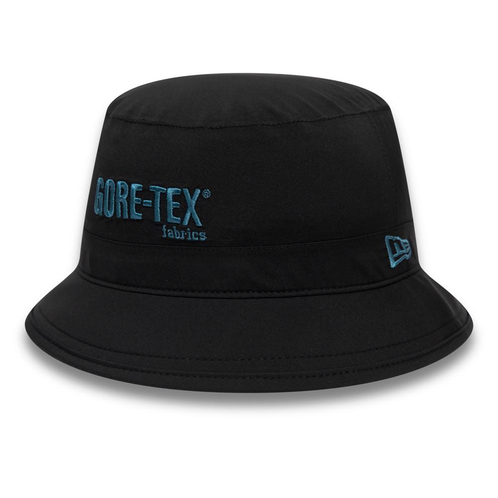 Cappello da pescatore New Era Gore-Tex Image nero