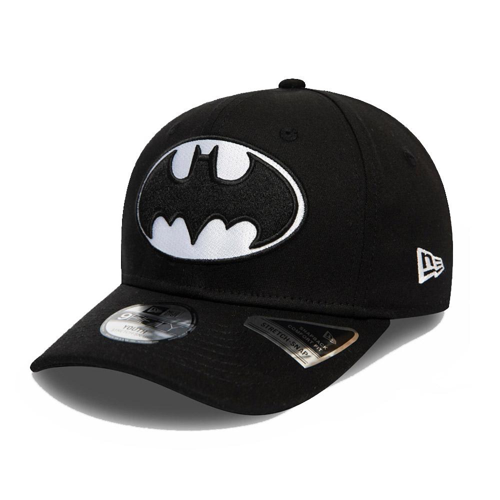 Cappellino Batman Symbol 9FIFTY nero bambino