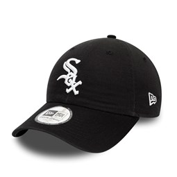 Chicago White Sox Washed Black Casual Classic