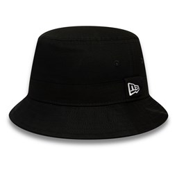 New Era Essential Black Bucket