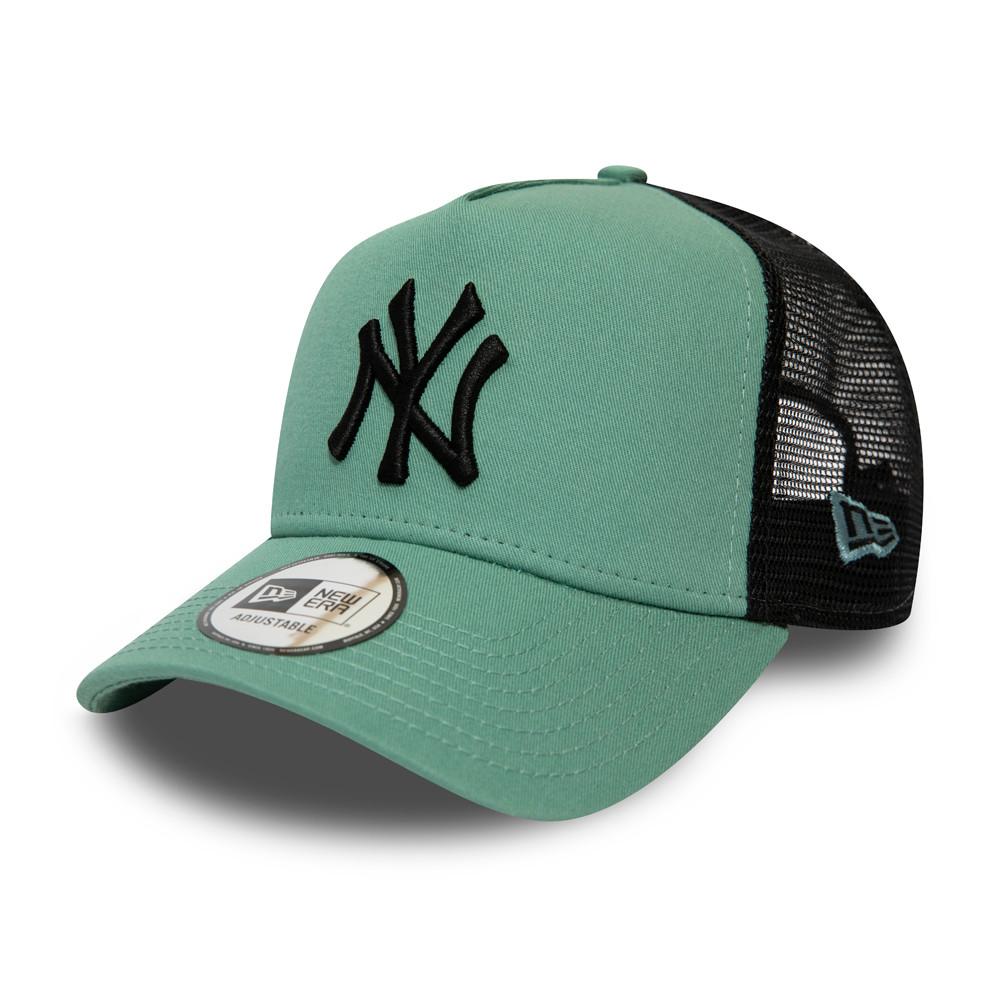 Trucker League Essential des Yankees de New York, bleue