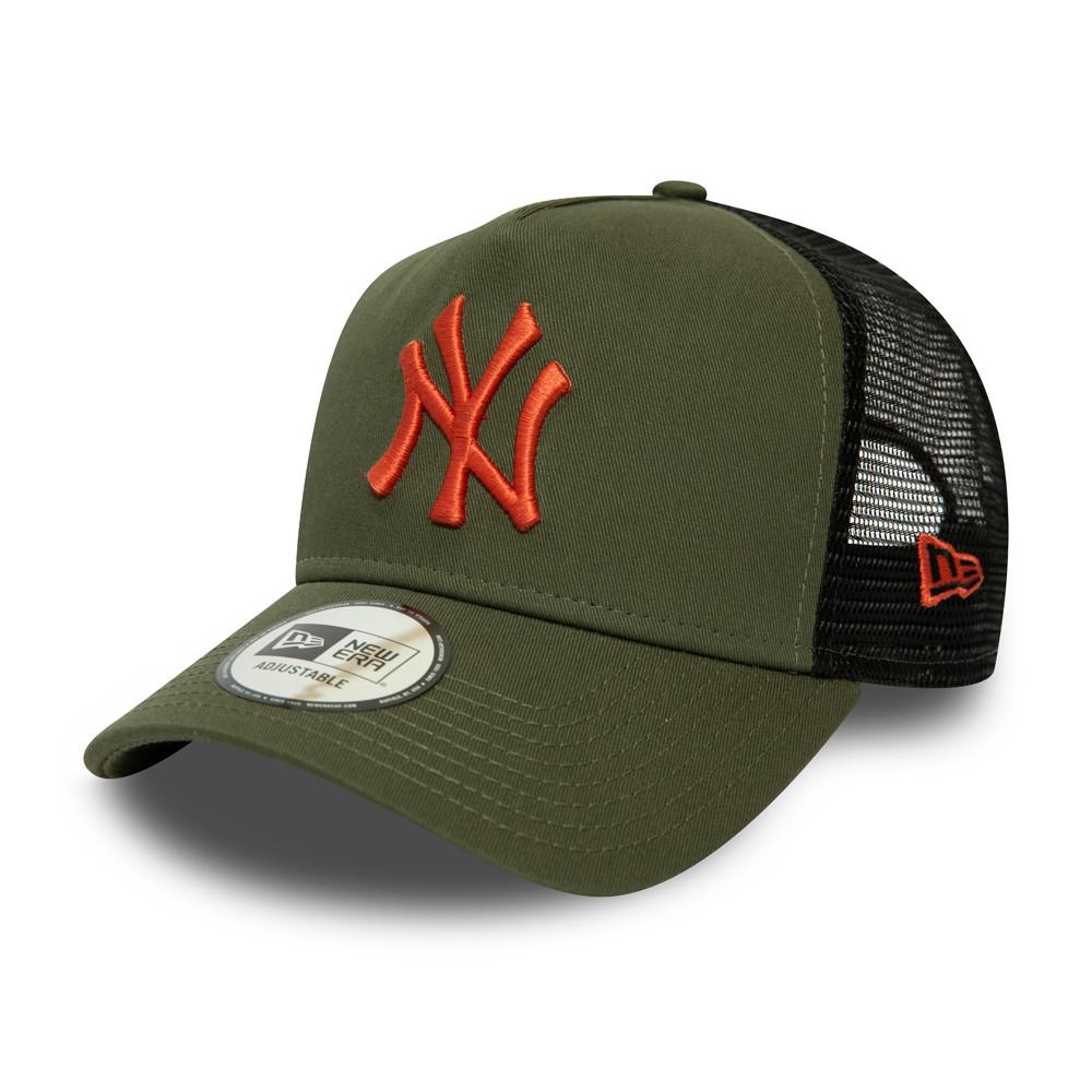 Trucker League Essential des Yankees de New York, kaki