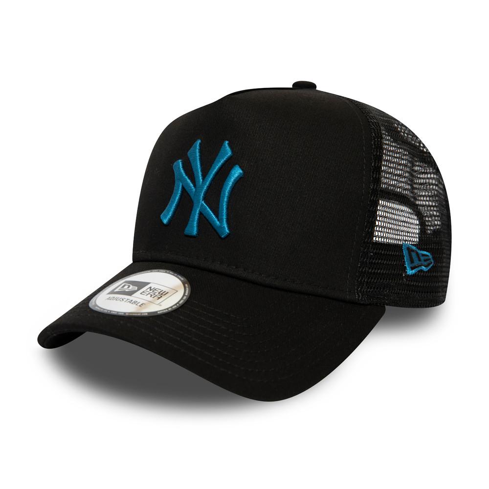 Trucker League Essential New York Yankees nero