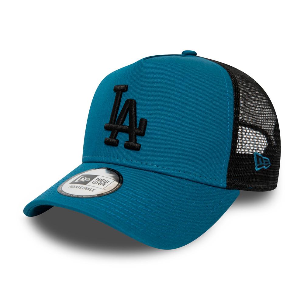 Trucker League Essential des Dodgers de Los Angeles, bleue