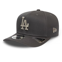 Cappellino  9FIFTY League Essential Los Angeles Dodgers grigio
