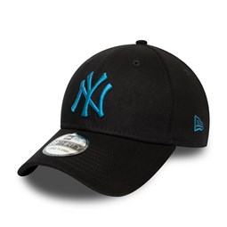Casquette 39THIRTY des New York Yankees League Essential bleue