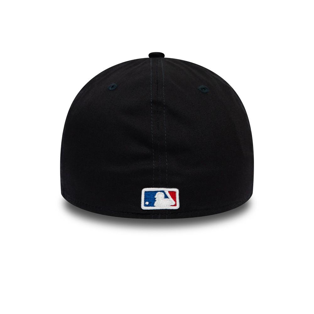 Gorra Boston Red Sox League Essential 39THIRTY, azul marino