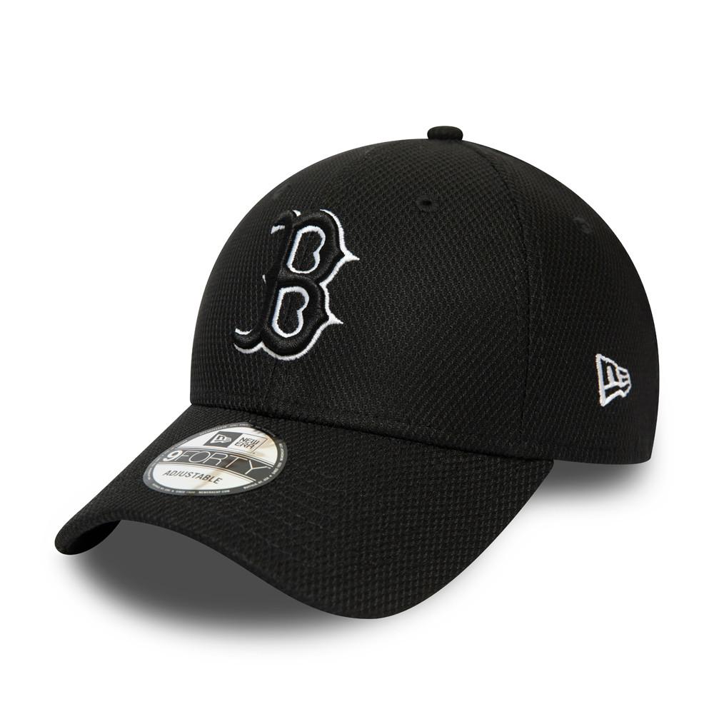 Cappellino 9FORTY Diamond Era Essential Boston Red Sox nero