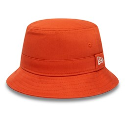 New Era Essential Orange Bucket