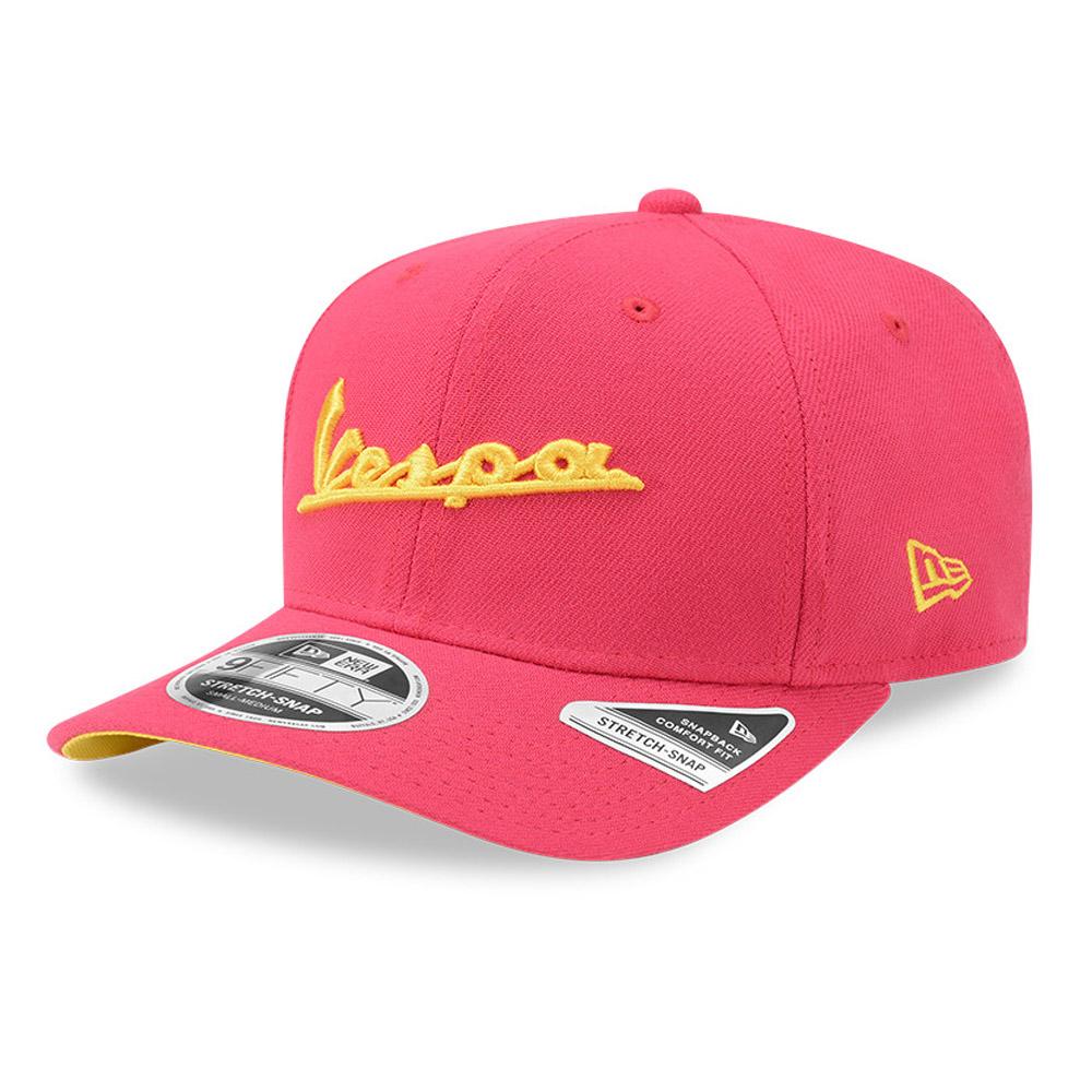 Vespa Pink Contrast 9FIFTY Cap