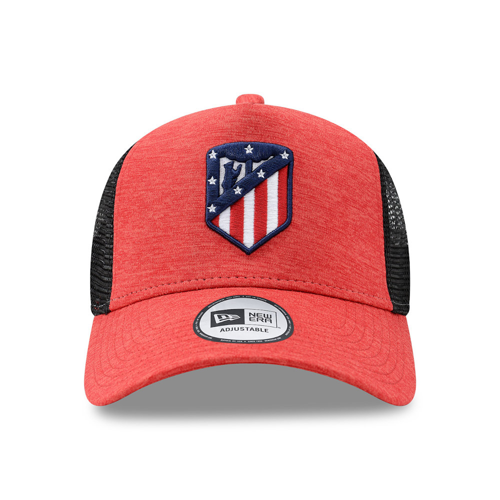 A-Frame Trucker Shadow Tech Atletico Madrid rosso