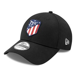 Cappellino 39THIRTY Atletico Madrid nero
