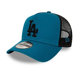 Trucker A-Frame League Essential Los Angeles Dodgers blu bambino