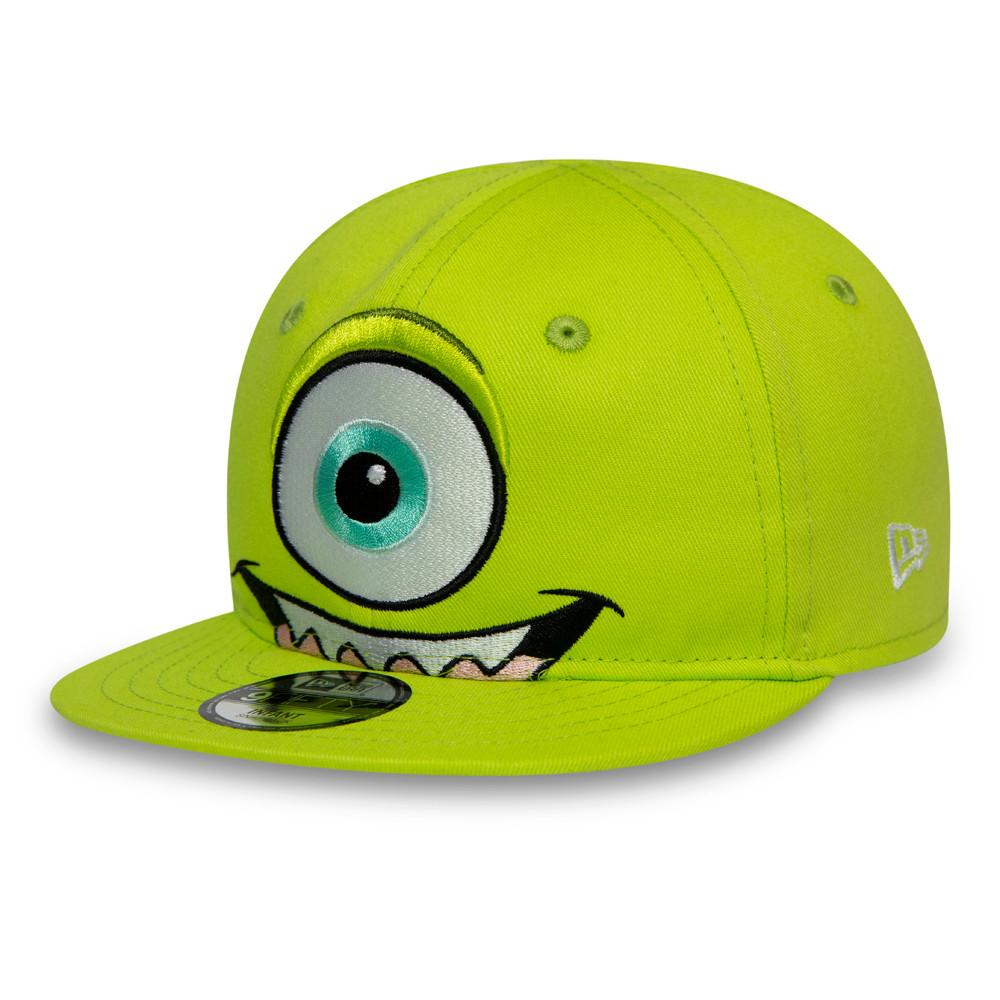 Cappellino 9FIFTY Mike Wazowski neonato verde