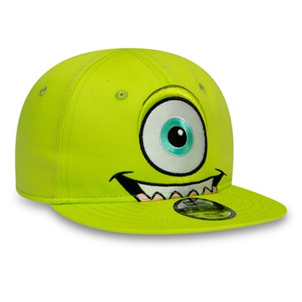 Mike Wazowski Infant Green 9FIFTY Cap
