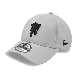 Manchester United Ripstop Grey 9FORTY Cap