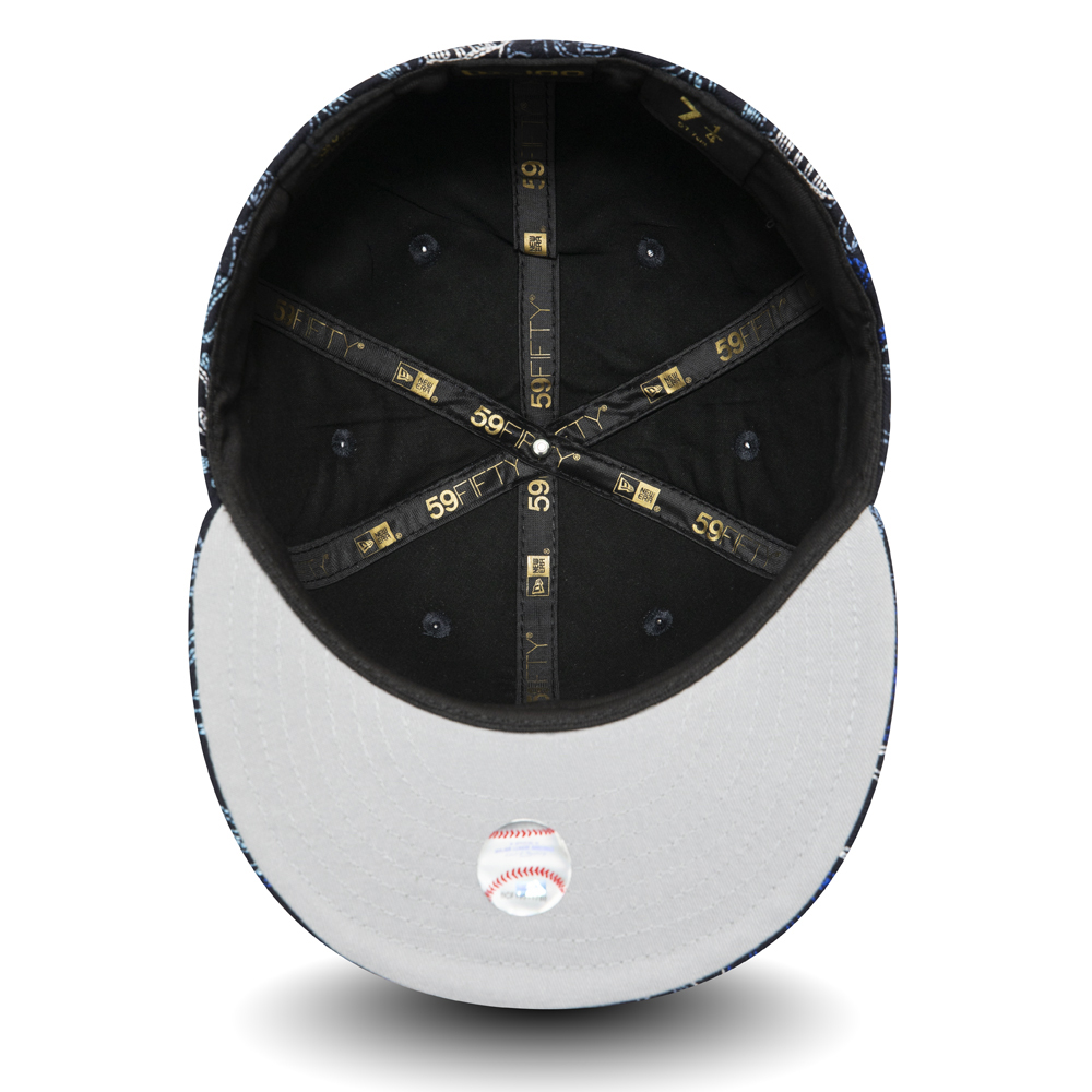 Cappellino 59FIFTY 100 Year Cap Chaos dei Cleveland Indians