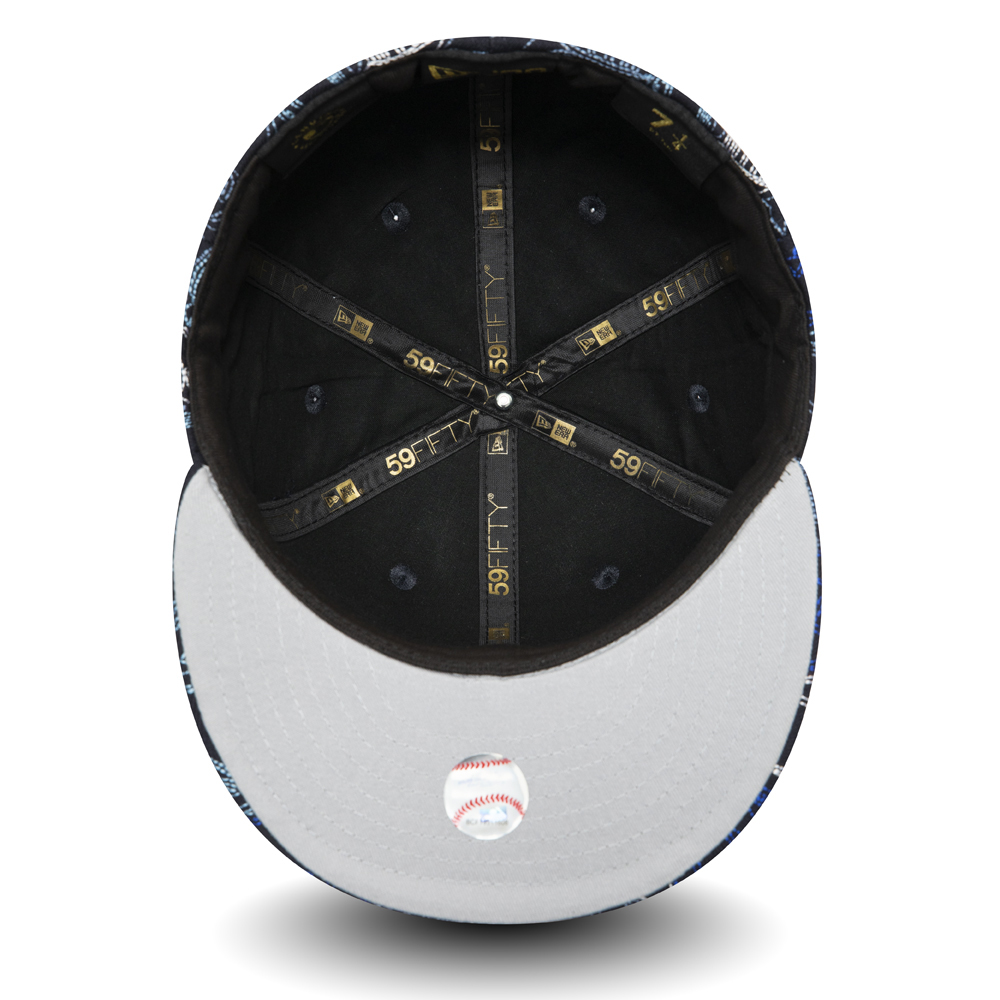 Cappellino 59FIFTY 100 Year Cap Chaos dei Boston Red Sox