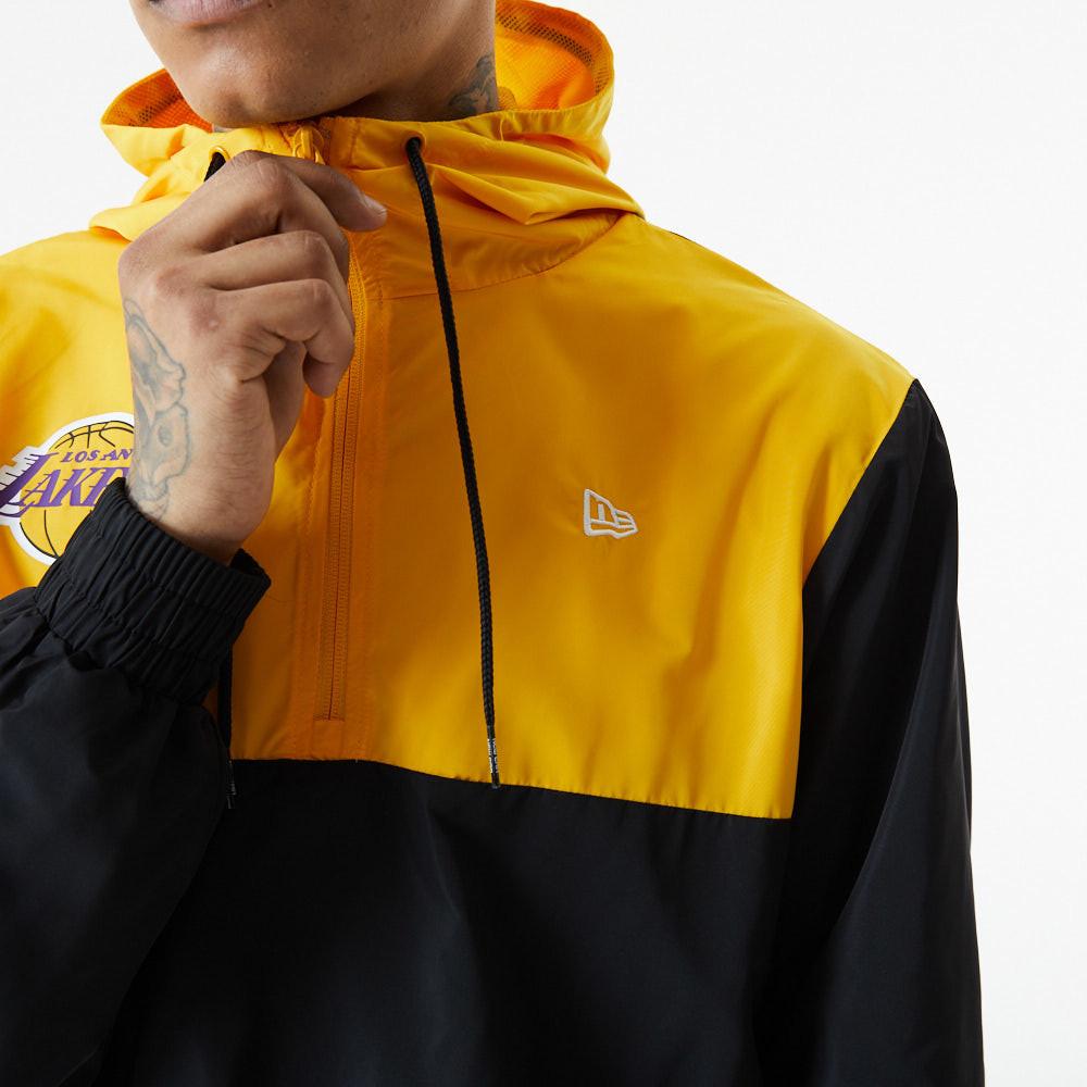 LA Lakers – Colour Block – Windbreaker