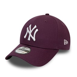 Cappellino New York Yankees Colour Essential 9FORTY viola