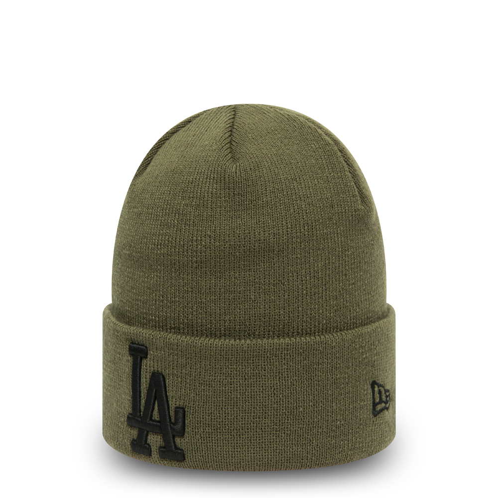 Bonnet Colour Essential Los Angeles Dodgers vert