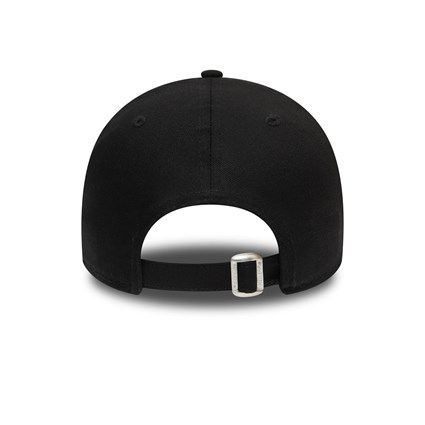 New York Yankees Colour Essential Black 9FORTY Cap