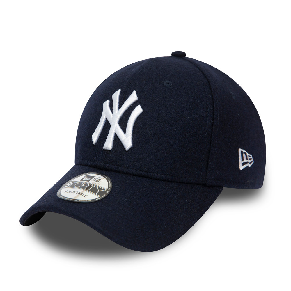 Cappellino New York Yankees The League 9FORTY blu navy
