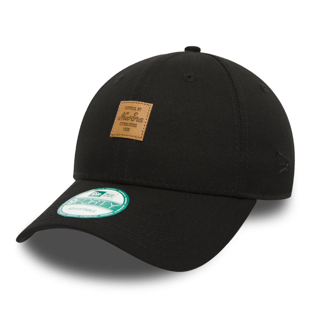 New Era Core Square Patch 9FORTY