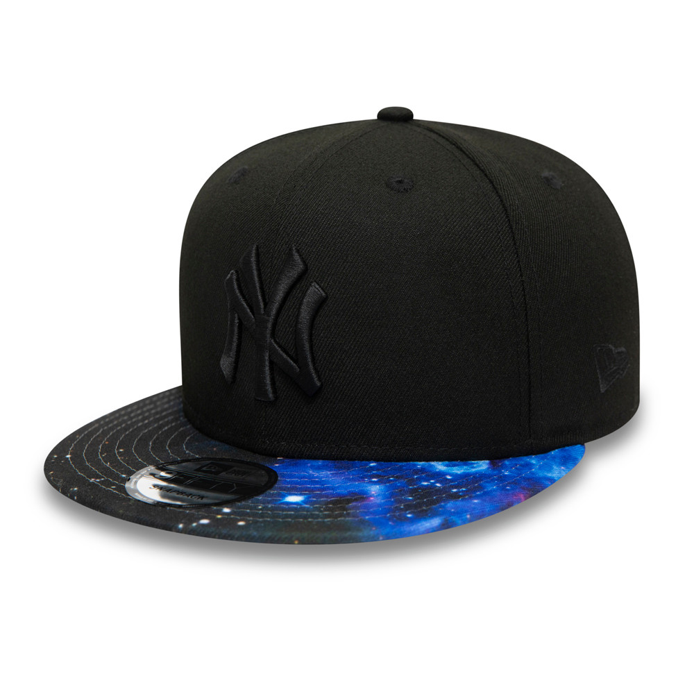 9FIFTY – New York Yankees – Kappe mit Galaxie-Aufdruck