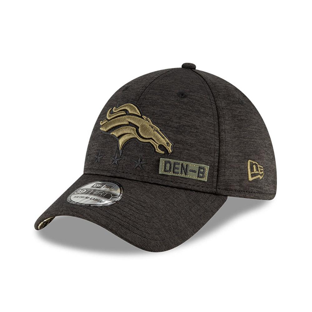 Cappellino 39THIRTY NFL Salute To Service dei Denver Broncos