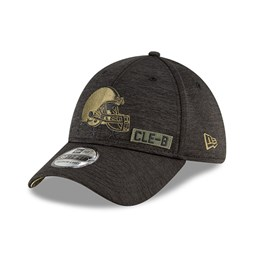 Cappellino 39THIRTY NFL Salute To Service dei Cleveland Browns