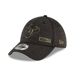Gorra Houston Texans NFL Salute To Service 39THIRTY
