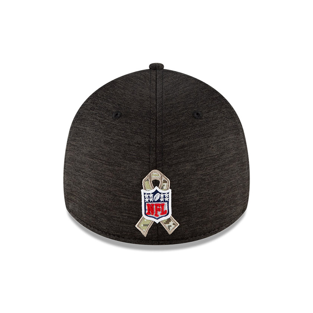 Gorra Indianapolis Colts NFL Salute To Service 39THIRTY