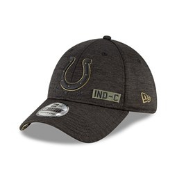 Casquette 39THIRTY NFL Salute To Service des Indianapolis Colts