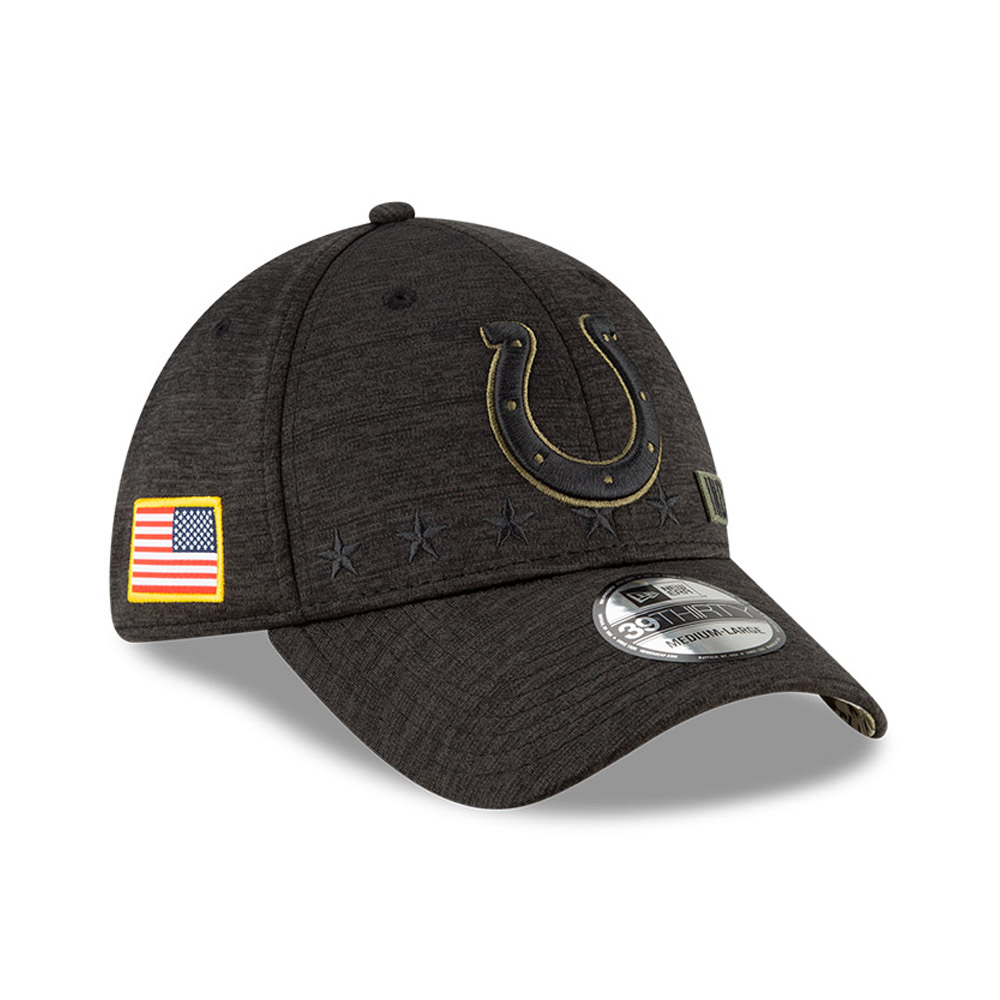 Cappellino 39THIRTY NFL Salute To Service degli Indianapolis Colts