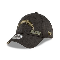 Los Angeles Chargers NFL Salute To Service 39THIRTY Cap